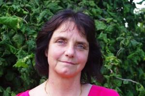 Anita Gidén