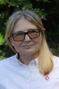 Svetlana Svensson